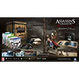 Assassin's Creed 4 : Black Flag Buccaneer Edition PS4