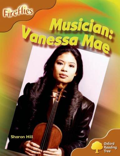 Musician - Vanessa Mae. by Thelma Page ... [Et Al.]