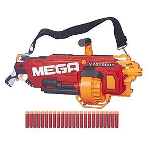 Nerf - B8086EU40 - Mega Mastodon