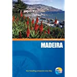 traveller guides Madeira, 5th (Travellers - Thomas Cook)