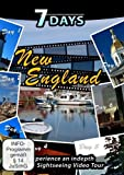 7 Days NEW ENGLAND (NTSC) [DVD]