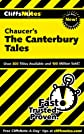 The Canterbury Tales (Cliffs Notes)