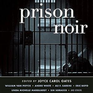 Prison Noir Audiobook
