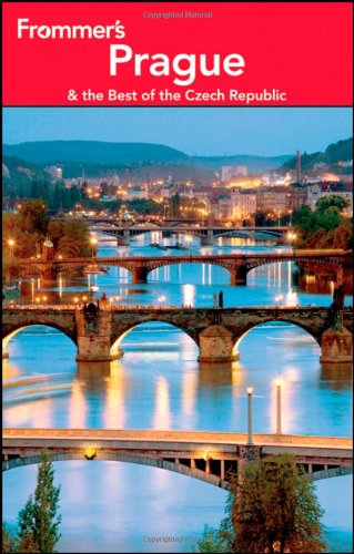 Frommer's Prague and the Best of the Czech Republic (Frommer's Complete Guides)