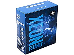 Intel Xeon E5-2603 V4 1.7 GHz LGA 2011 85W BX80660E52603V4 Server Processor