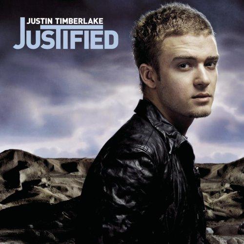 Justin Timberlake -- Justified