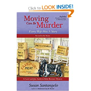 Downloads Moving Can Be Murder e-book