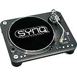 SYNQ X-TRM1 DJ Plattenspieler