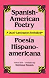 img - for Spanish-American Poetry (Dual-Language): Poesia Hispano-Americana (Dover Dual Language Spanish) book / textbook / text book