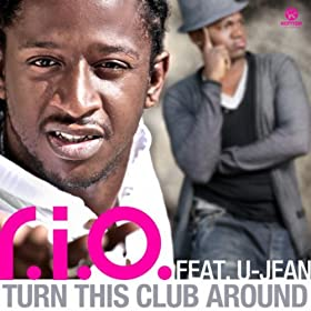 Turn This Club Around (Extended Mix)