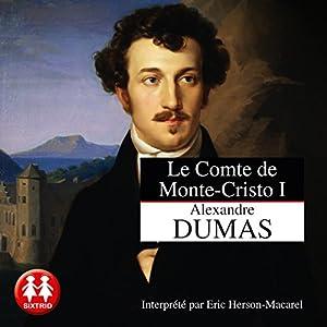 Le comte de Monte-Cristo I | Livre audio