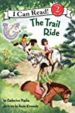 Search : Pony Scouts: The Trail Ride (I Can Read Book 2)