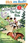 Pony Scouts: The Trail Ride (I Can Re...