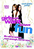 Girls Just Want to Have Fun [1985] [DVD]
