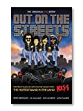 img - for Out On the Streets - The True Tales of Life On the Road With the Hottest Band In the Land - KISS! (Unsigned) book / textbook / text book