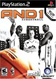 AND 1 Streetball - PlayStation 2