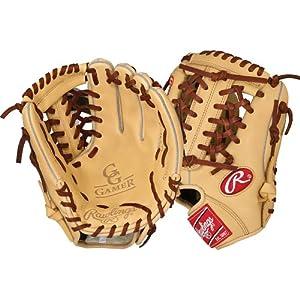 Rawlings Gold Glove Gamer 11.5 Baseball Glove  - Throws Right by Rawlings