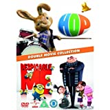 Hop/Despicable Me [DVD]