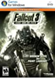 Fallout 3: Broken Steel and Lookout Point Expansion - Standard Edition