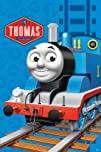 Thomas The Tank Pin The Funnel on the Tanker Party Game