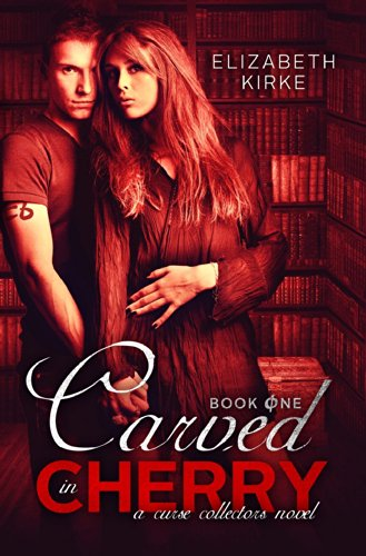 carved-in-cherry-a-curse-collectors-novel-book-1-english-edition