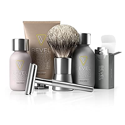 Best Cheap Deal for Bevel 30 Day Shave Kit by Bevel - Free 2 Day Shipping Available