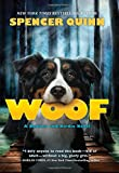 img - for Woof (Bowser and Birdie) book / textbook / text book