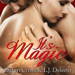 It's Magic Audiobook