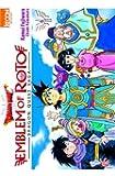 Dragon Quest - Emblem of Roto Vol.6