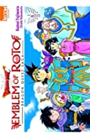 Dragon Quest - Emblem of Roto Vol.6