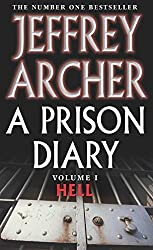 A Prison Diary - 1- Hell (The Prison Diaries)