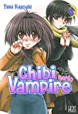 echange, troc Yuna Kagesaki - Chibi Vampire Karin, Tome 6 :