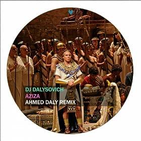 DJ Dalysovich Aziza