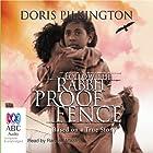 Follow the Rabbit-Proof Fence Audiobook by Doris Pilkington Narrated by Rachael Mazza