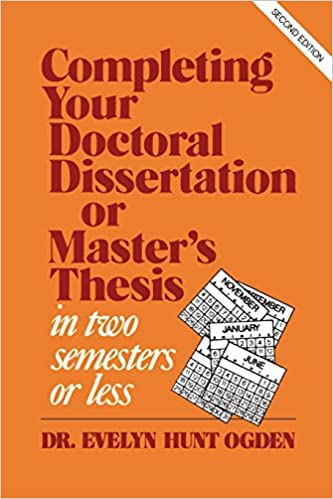 us doctoral dissertations