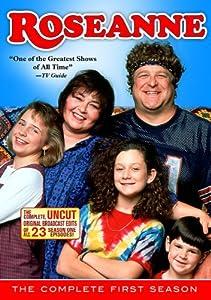 Roseanne: Season 1 by Mill Creek Entertainment