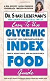 img - for Glycemic Index Food Guide: For Weight Loss, Cardiovascular Health, Diabetic Management, and Maximum Energy book / textbook / text book