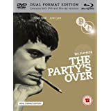 The Party's Over (BFI Flipside) (DVD + Blu-ray)by Oliver Reed