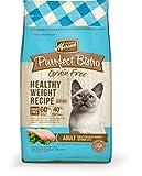 Merrick Purrfect Bistro Grain Free Healthy Weight Recipe