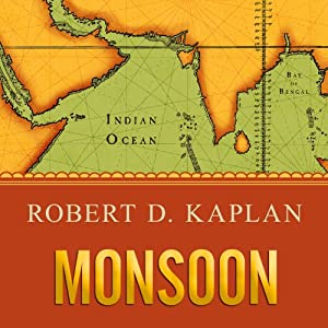 Monsoon Audiobook