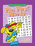 First Word Search: Fun First Words