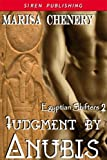 Judgment by Anubis