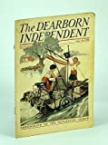 img - for The Dearborn Independent - Chronicler of the Neglected Truth, June 19, 1926 - The New 'Real Estate Bond' Industry book / textbook / text book
