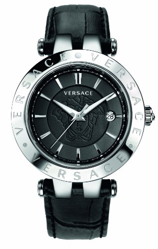 Versace Men's V-Race Watch 23Q99D008S009