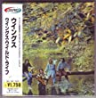 Wings - Wild Life - Audio Cd MLPS [Mini Long Play Sleeve] Japanese Mini-LP Replica Audio CD OBI