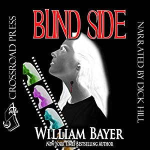 Blind Side Audiobook