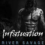 Infatuation: Knights Rebels MC, Book 4 | River Savage