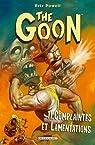 The Goon, tome 11 : Complaintes et lamentations