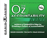 img - for The Oz Accountability Power Pack (Smart Audio) book / textbook / text book