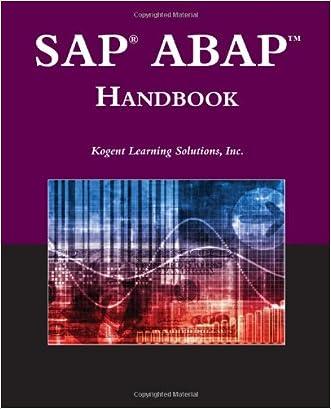 SAP® ABAP(TM) Handbook (The Jones and Bartlett Publishers Sap Book Series)